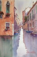 Reflections - Venice