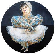 Delicate Dancer
