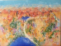 Journey through the Kimberley Mixed Media