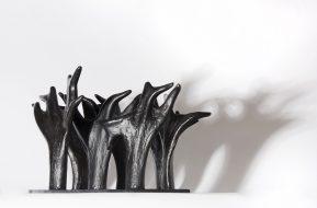 Magalotti Beatrice Forest (Myrkviðr) Bronze 2019 3