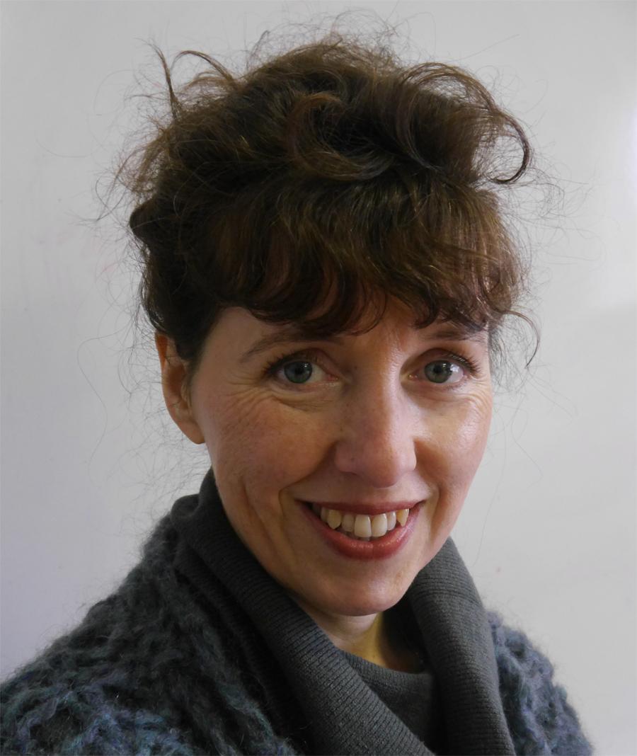 Michelle Endersby Committee Member