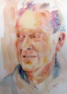 Portrait John