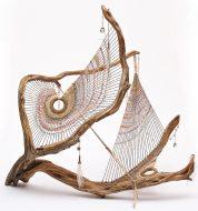 Celebration Organic Sculpture
