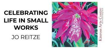 Celebrating Life In Small Works v3 - Use in MailChimp p1 (002)